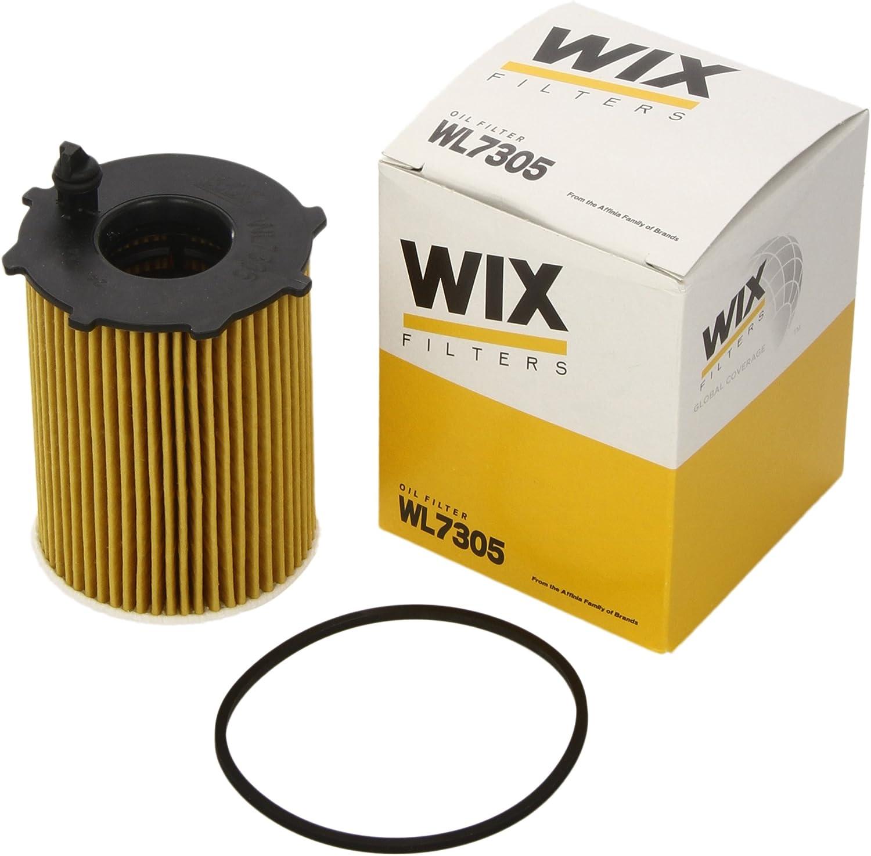 Wix Filters Wl7305 Ölfilter Auto