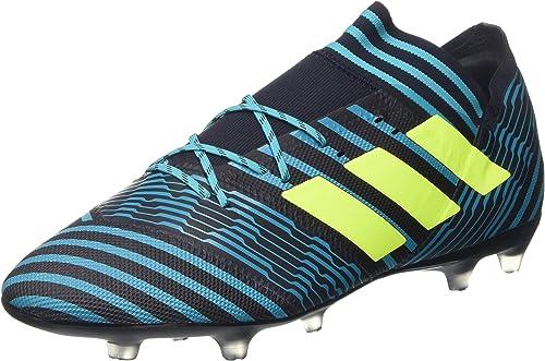 adidas Nemeziz 17.2 Fg, Scarpe per Allenamento Calcio Uomo