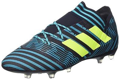 b5c6383017d adidas Men s Nemeziz 17.2 Fg Footbal Shoes  Amazon.co.uk  Shoes   Bags