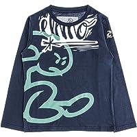 El Niño 3089 Camiseta Manga Larga, Niños