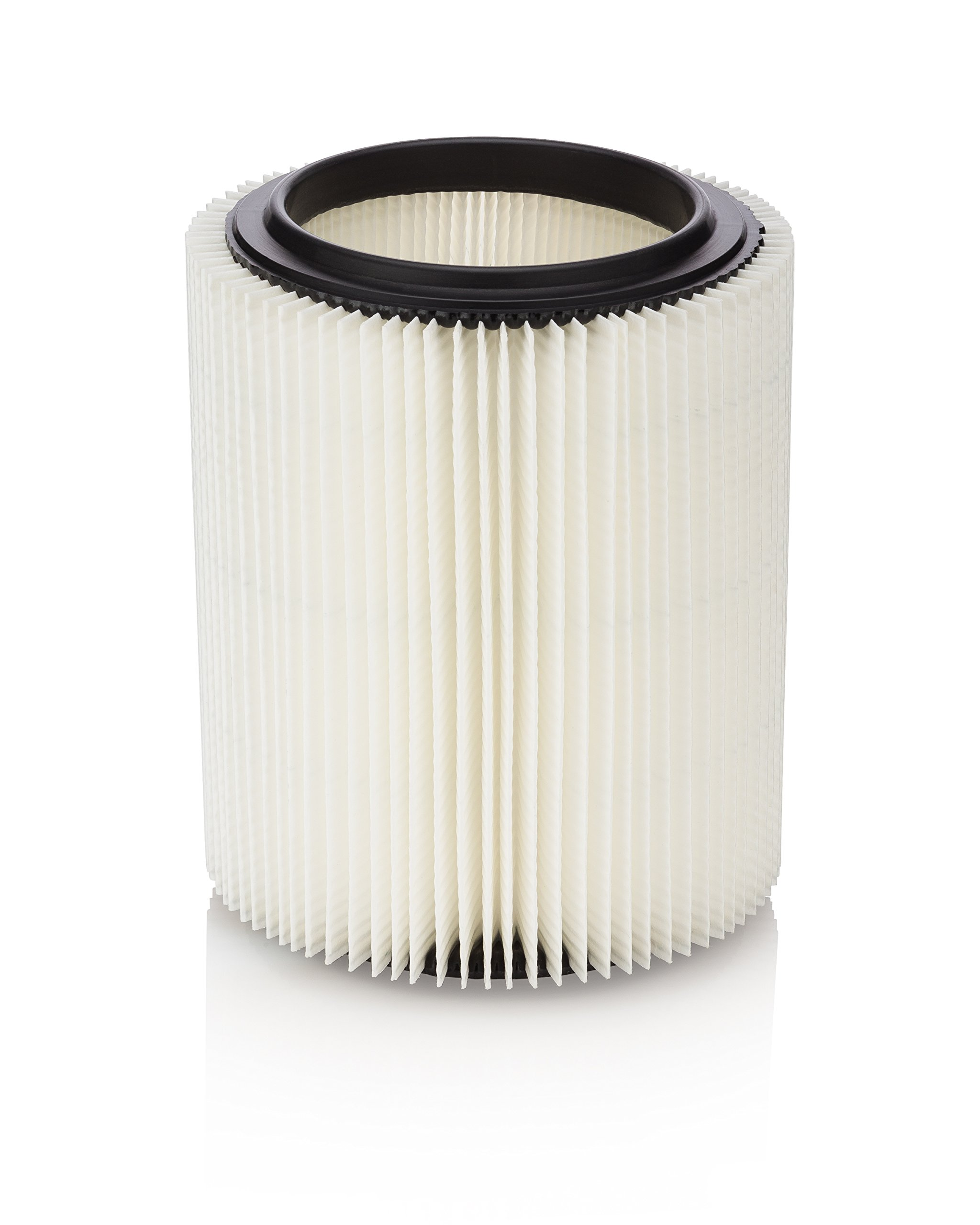 Kopach Replacement Filter for Craftsman and Ridgid Shop Vacs Part # 9-17816 & Part # VF4000, 4 Pack, Original Filter