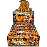 Grenade Carb Killa Bar-Jaffa Quake Box, 12 Count