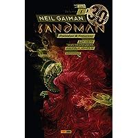 Sandman: Edição Especial De 30 Anos – Vol. 1