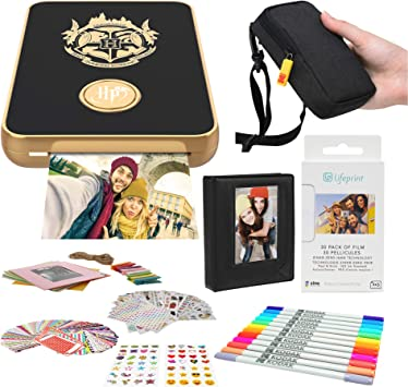 Lifeprint LPHP2X3K11BK product image 2