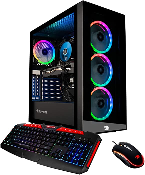 The Best Gaming Desktop I7 16Gb Ram