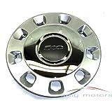 50901871 Fiat Original Wheel Trim Chrome for Fiat 500 / 14-Inch