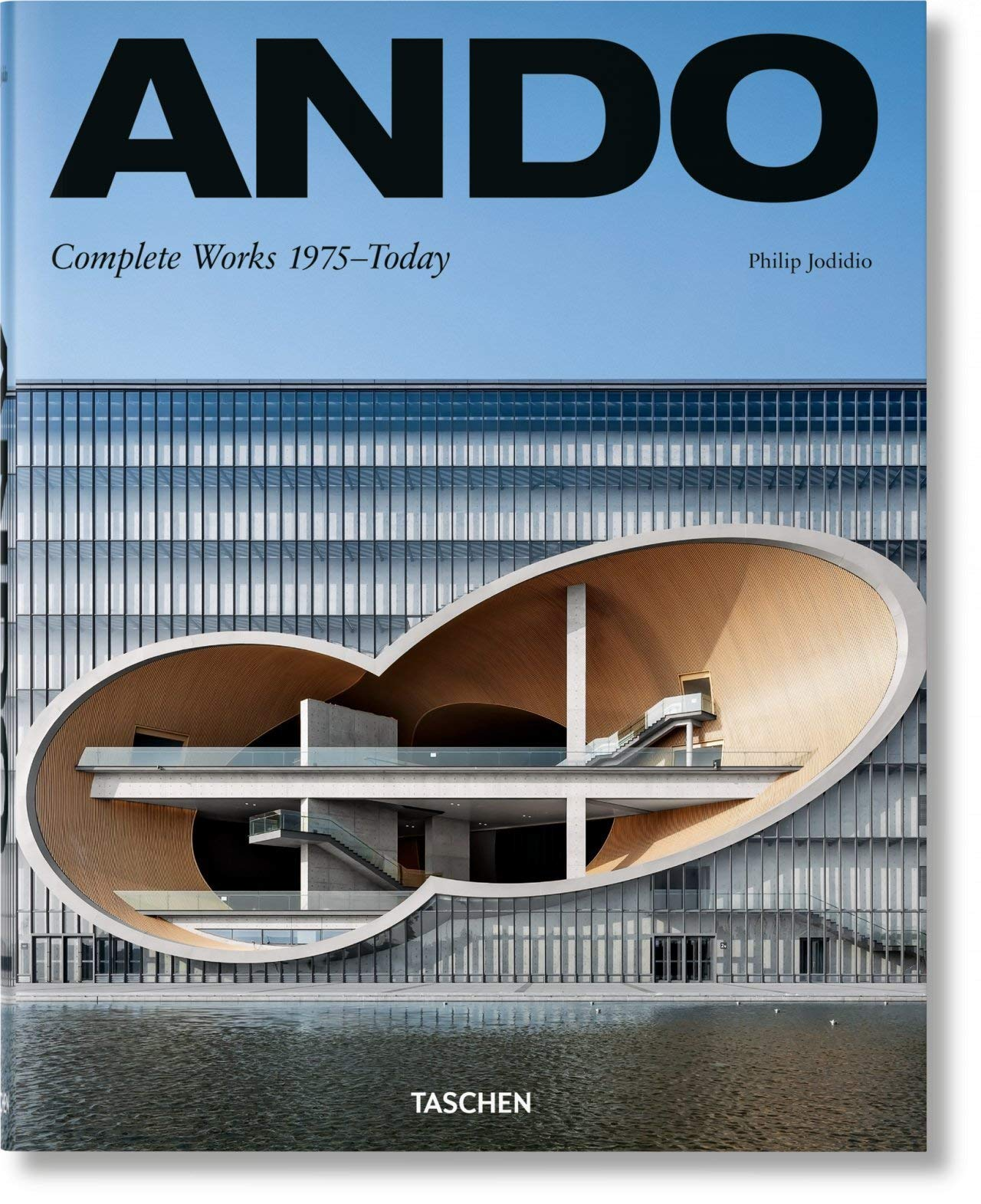 Amazon.com: Ando. Complete Works 1975–Today. 2019 Edition ...