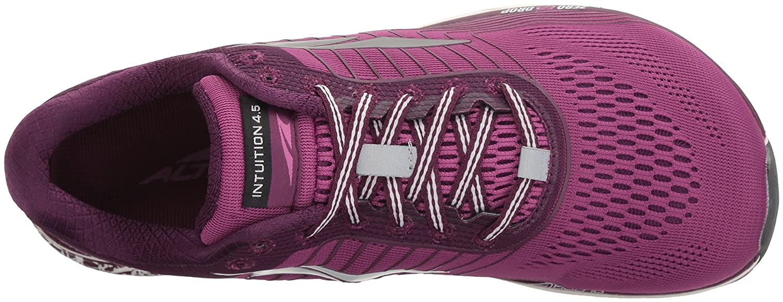 Altra Women's 6 Intuition 4.5 Sneaker B071ZQTL21 6 Women's B(M) US|Pink e310f8