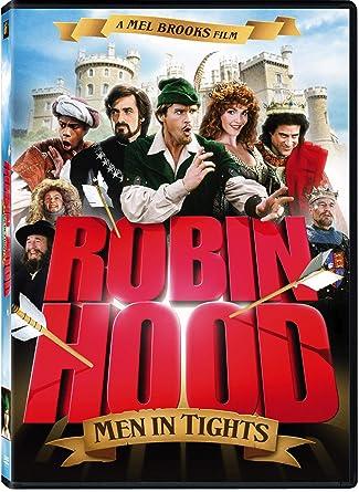 Amazon com: Robin Hood - Men in Tights: Carey Elwes, Richard Lewis