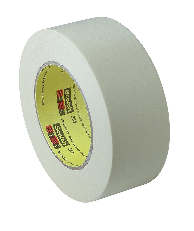 12 mm x 55 m 5.9 mL General Purpose Masking Tape 234