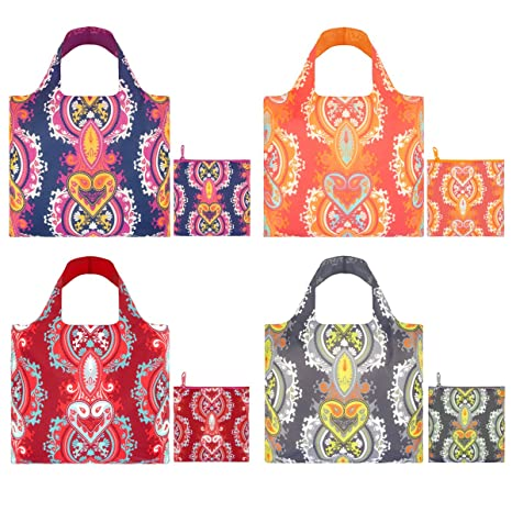 Amazon.com: Loqi Opulent Collection Bolsa bolsas ...