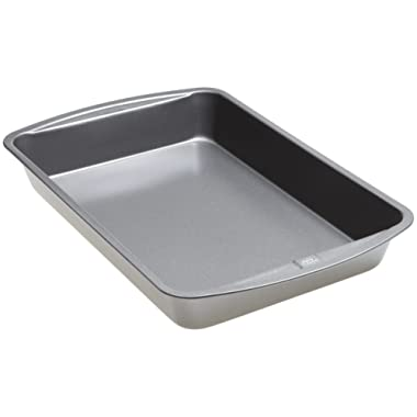 Good Cook 13 Inch x 9 Inch Bake & Roast Pan