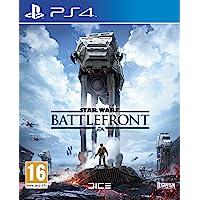 Star Wars Battle Front (PS4)