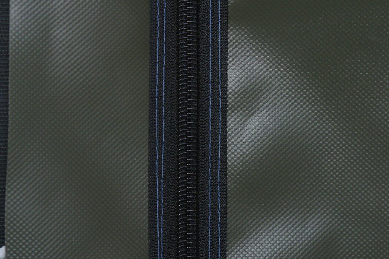 Staubschutztür Folientür 100 cm x 200 cm aus PVC