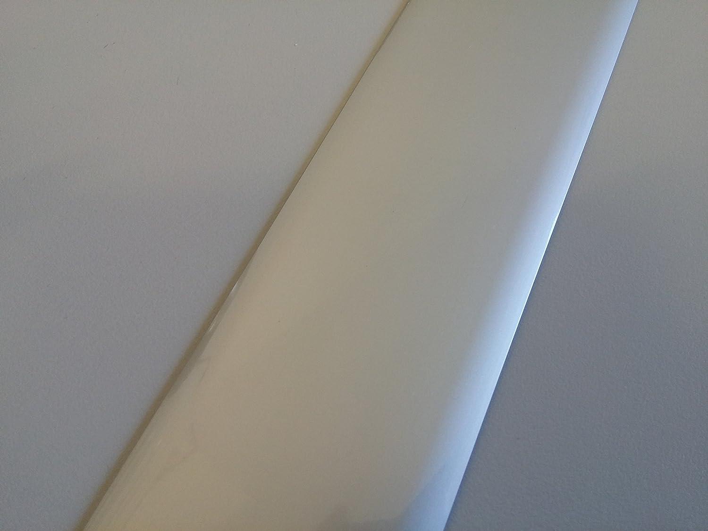 Aluminium, selbstklebend **TOPSELLER** /Übergangsprofil // /Übergangsschiene // 80 mm Farbe: SILBER Typ: 350