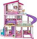 Casa dos Sonhos da Barbie, Mattel