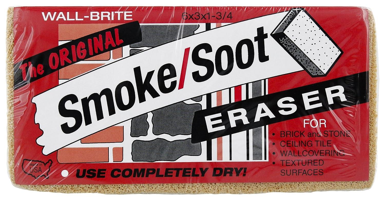 Smoke Soot Eraser Sponge - 1 Pack Sponge Producers Company 240
