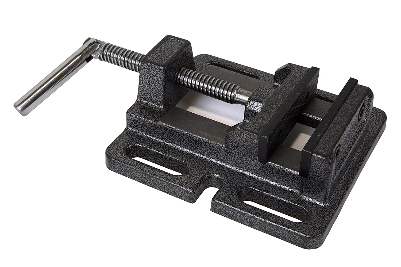 WEN 423DPV 3-Inch Cast Iron Drill Press Vise