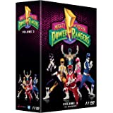 Power Rangers - Mighty Morphin vol 3