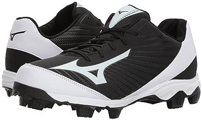 low priced 94a72 e3c2b Mizuno Men s 9-Spike Advanced Franchise 9 Molded Baseball Cleat-Low Shoe   Amazon.ca  Shoes   Handbags