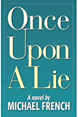 Once Upon A Lie Kindle Edition