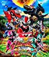 【メーカー特典あり】騎士竜戦隊リュウソウジャー THE MOVIE タイムスリップ! 恐竜パニック! !  コレクターズパック(Amazon.co.jp特典:キャラクターカード3枚セット) [Blu-ray]
