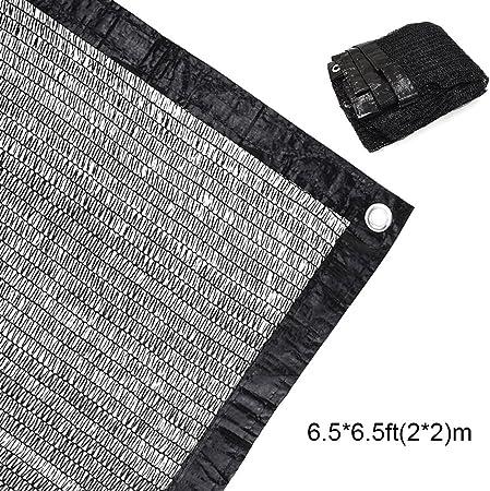 BeGrit Sunblock Shade Cloth Greenhouse Shade Net UV Resistant Net 50/% Shading