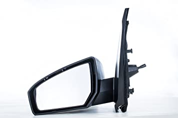 Amazon Com Left Driver Side Mirror For Nissan Sentra 2007 2008