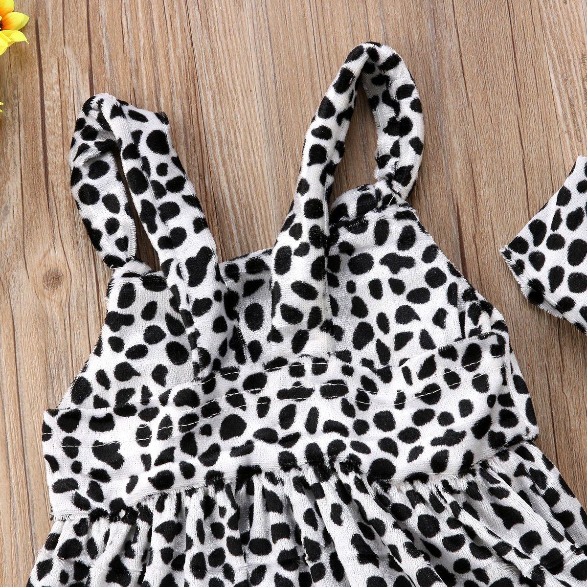 715c9136e ... Do co-sport Baby Cute Milk Summer Jumpsuits for Girls Kids Harem Strap  Romper Jumpsuit ...