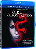 The Girl with the Dragon Tattoo (DVD + Blu-ray Combo)