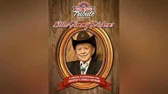Country's Family Reunion Tribute Series: Little Jimmy Dickens