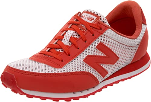 new style 022c6 280f1 New Balance HKNB Heidi Klum for 410, Damen Sneaker
