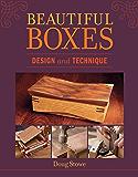 Beautiful Boxes: Design & Technique