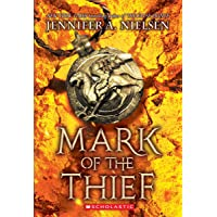 Mark of the Thief (Mark of the Thief, Book 1) (1)