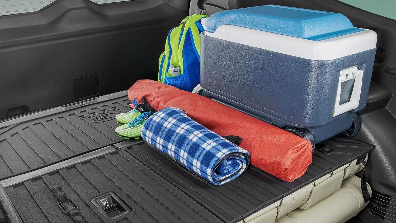 Subaru Ascent Rear Seatback Protector
