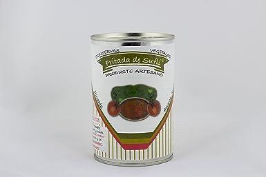 Conservas de Sufli, Conserva de pimiento (Carbón y tomate) - 12 de ...