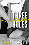 Three Simple Rules (The Blindfold Club Book 1) (English Edition)