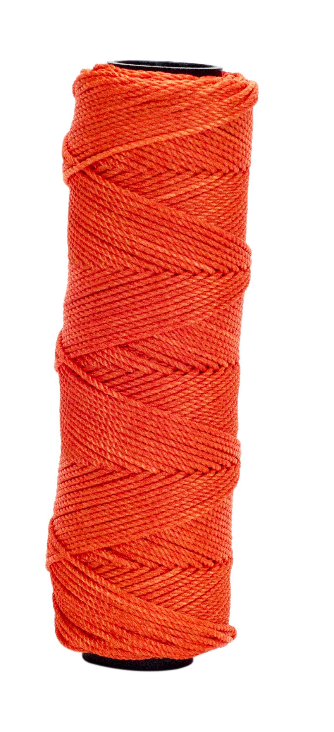 Bon 81-177 250' Line-Nylon 18# Twist