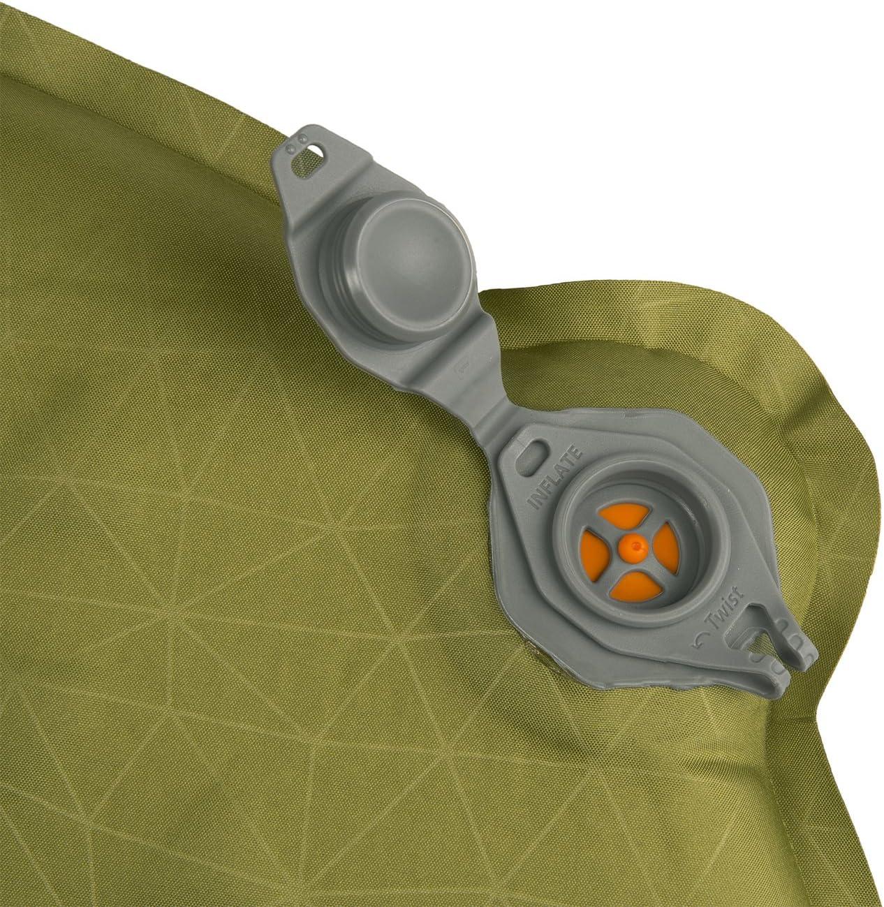 /t/érmica Colch/ón de Aire Sea to Summit Ultralight Insulated Mat Regular/
