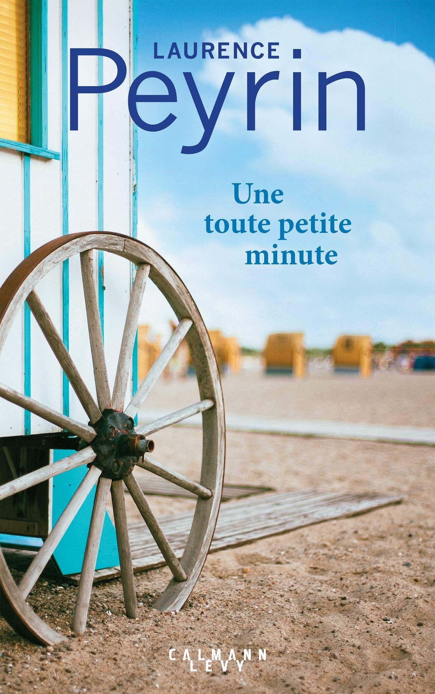 Amazon.fr - Une toute petite minute - Peyrin, Laurence - Livres