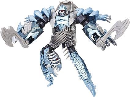 Barbare Last Knight Transformers 5 PREMIER EDITION ACTION FIGURE NEW DELUXE
