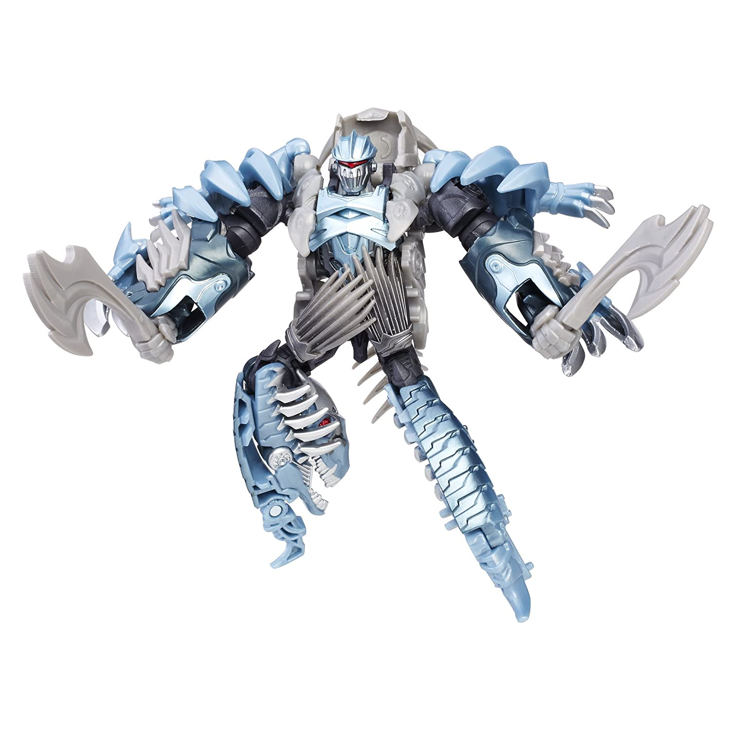 Transformers: The Last Knight Premier Edition Deluxe Dinobot Slash Hasbro Canada Corporation C0887
