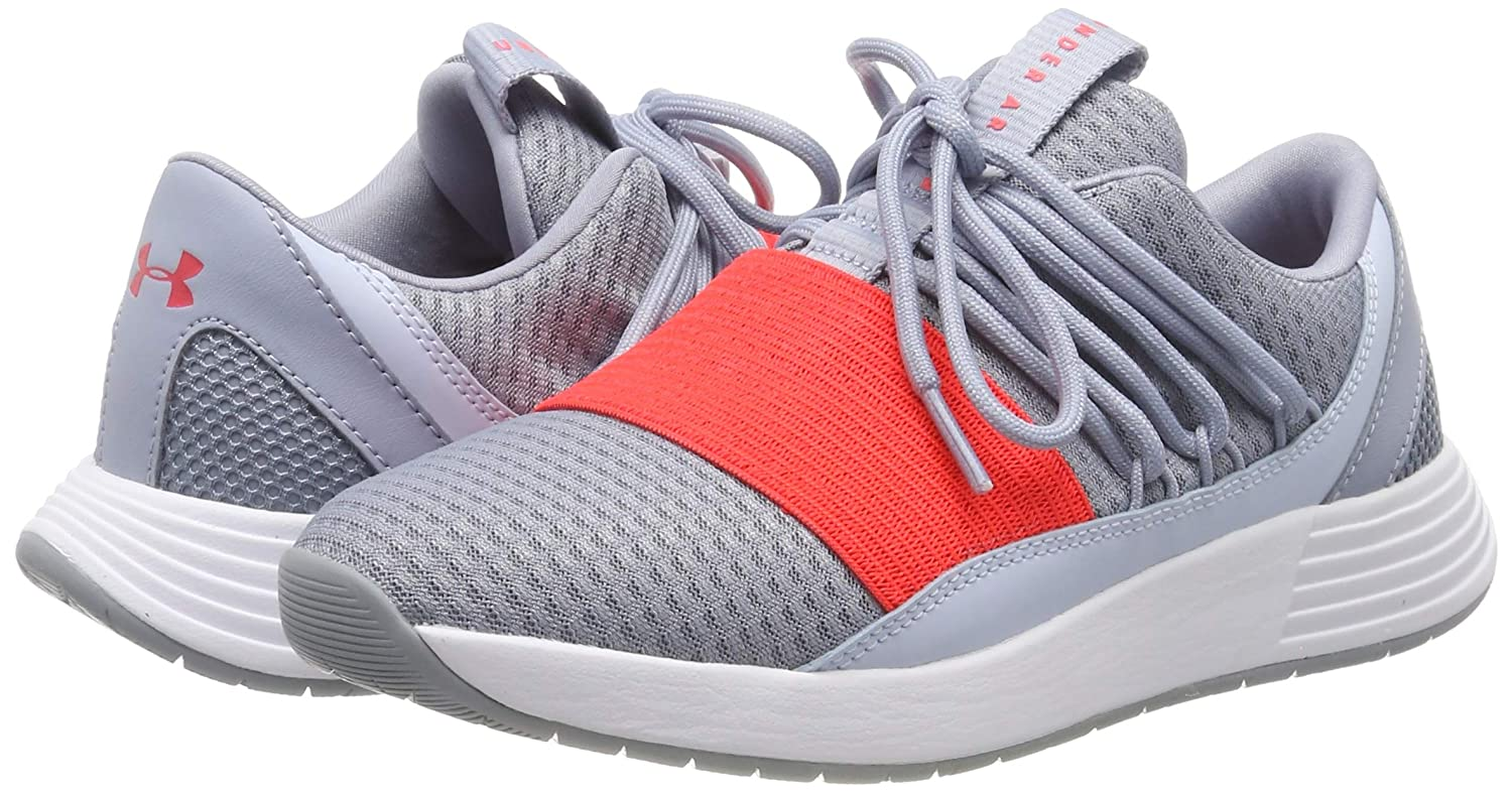 Under Armour Womens Breathe Lace Nm2 Sneaker