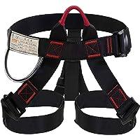 Selighting Arnés de Escalada Proteger Pierna Cintura Más