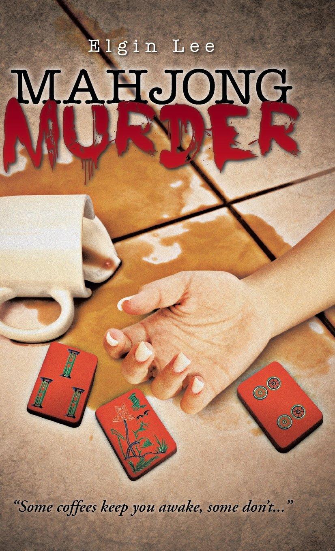 Read Online Mahjong Murder pdf