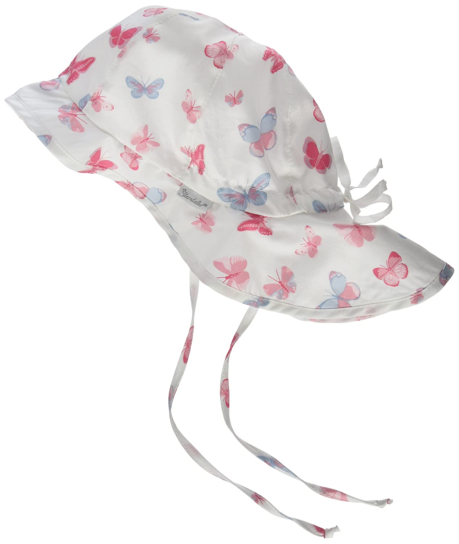 Sterntaler Flapper, Bonnet Bébé Fille  Amazon.fr  Vêtements et accessoires 3e6753e7380