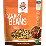 Star Andino Heritage Canary Beans - 2.5 lbs. - Natural, Fresh, Peruvian Mayocoba - High in Calcium, Protein, Fiber, and Potas