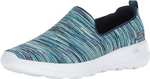 Details zu Skechers Go Walk Womens GO WALK JOY Sneakers Damen Schuhe Blau