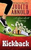 Kickback: A Lainie Lovett Mystery (The Lainie Lovett Mysteries Book 2)