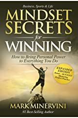 Mindset Secrets for Winning: How to Bring Personal Power to Everything You Do (Bonus Chapter - Living With Intention) Kindle Edition